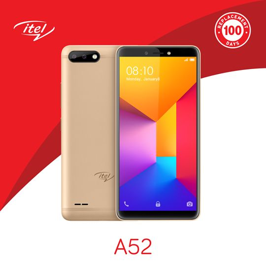Itel A52 Flash File Firmware Without Password