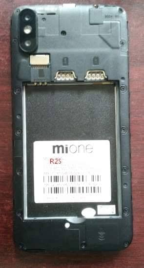 Mione R2S Flash File Firmware Without Password