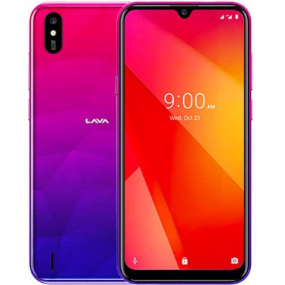 Lava Z53 LE9920 Flash File Without Password