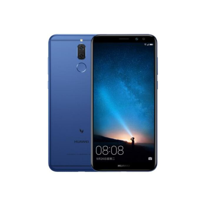 Huawei Mate 10 Lite RNE L21 Flash File