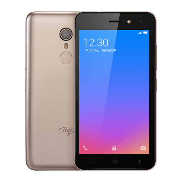 Itel A33 W5001P Flash File Without Password