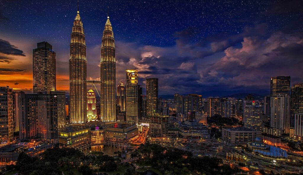 Top 5 Interesting Places In Malaysia