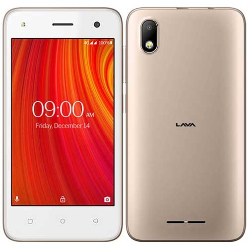 Lava Z40 Flash File S107 S111 Without Password