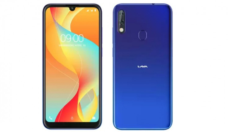 Lava Z66 Flash File Firmware Without Password