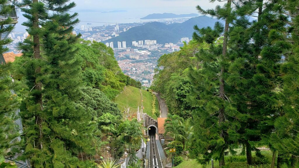 Interesting Places In penang