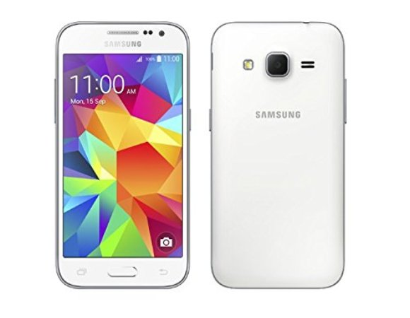 Samsung G360H/DS Flash File 4 File Tested