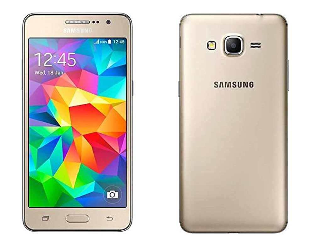 Samsung G531F Flash File 4 File Without Password