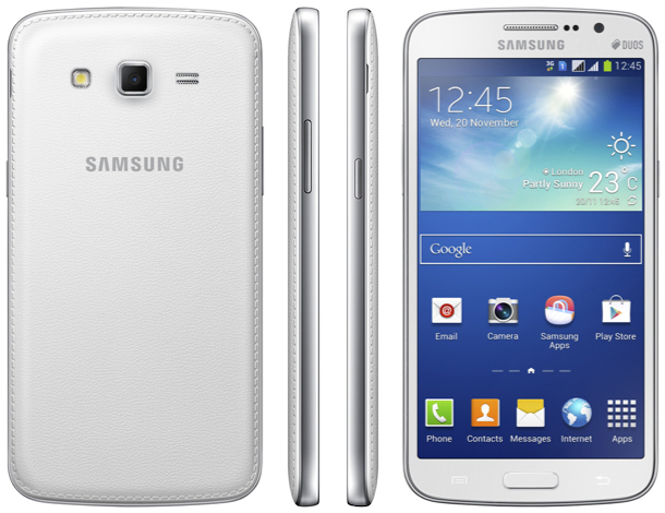 Samsung G7102 Flash File 4 File Without Password