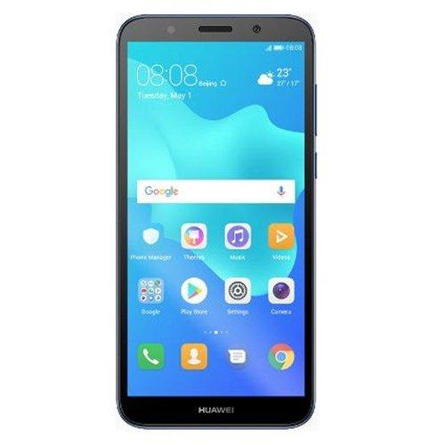 Huawei DRA-LX5 Flash File Without Password