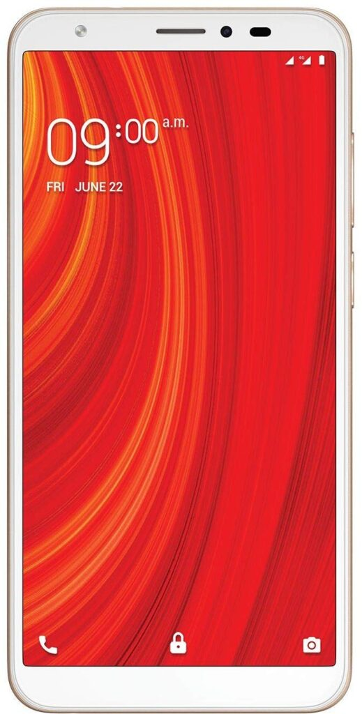 Lava Z61 2GB Flash File Without Password