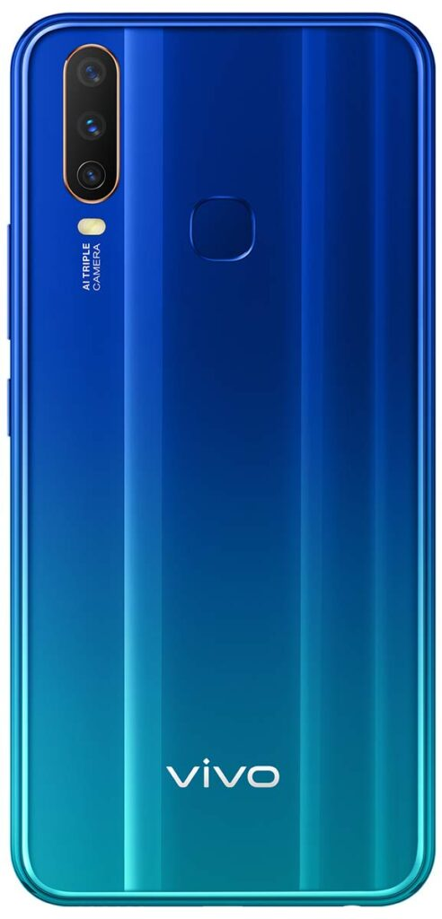 Vivo Y15 PD1901BF Flash File Tested Firmware