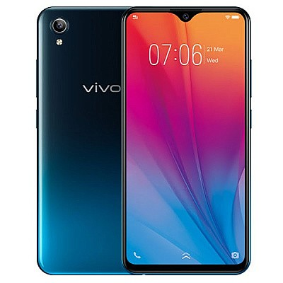 Vivo Y91C PD1818HF Flash File Without Password