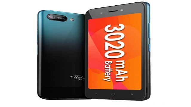 Itel A25 Pro L5002P Flash File Without Password Firmware