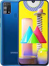 Samsung M31 Flash File M315F Firmware